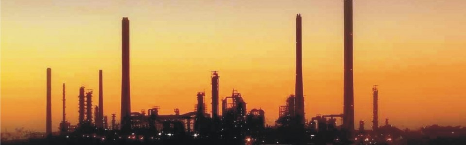 Segurança Industrial